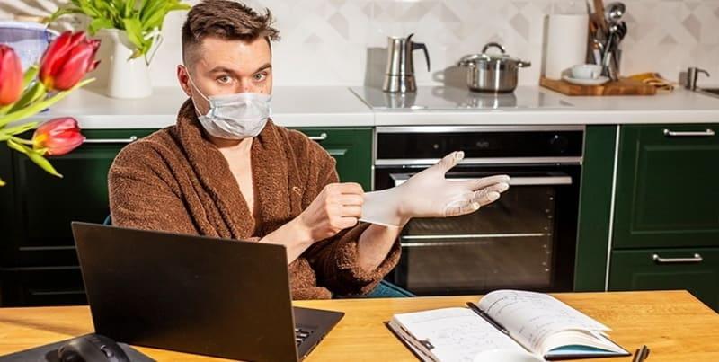Увольнение в период пандемии