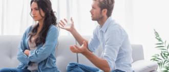 Делится ли при разводе подаренное имущество?