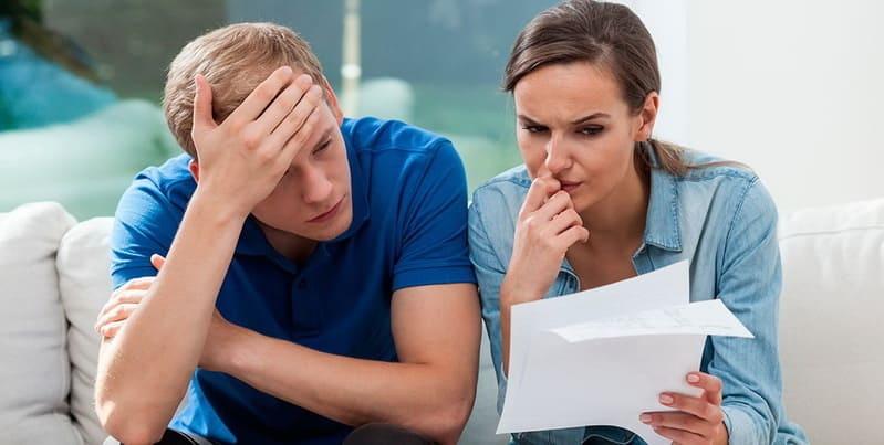 Иск о разделе кредита после развода (образец)