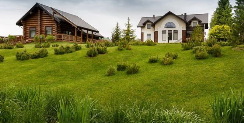 Как правильно оформить договор дарения на земельный участок