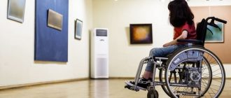 Государственная поддержка инвалидов в 2021 году
