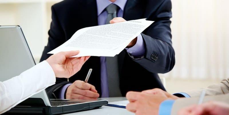 Как оформить отказ от наследства: процедура оформления отказа