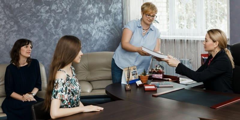 Нотариальная сделка купли-продажи квартиры