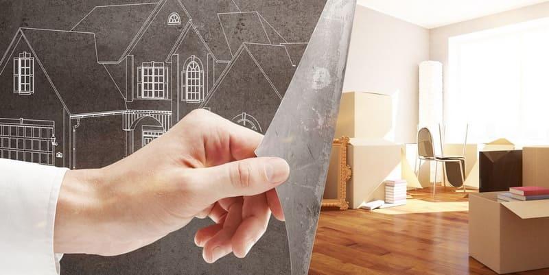 Как узаконить самовольную перепланировку в квартире