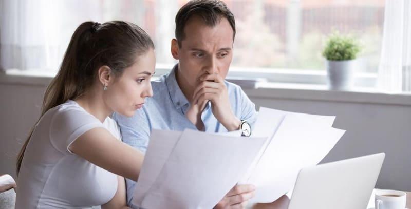 Брачный договор при оформлении ипотеки: образец договора